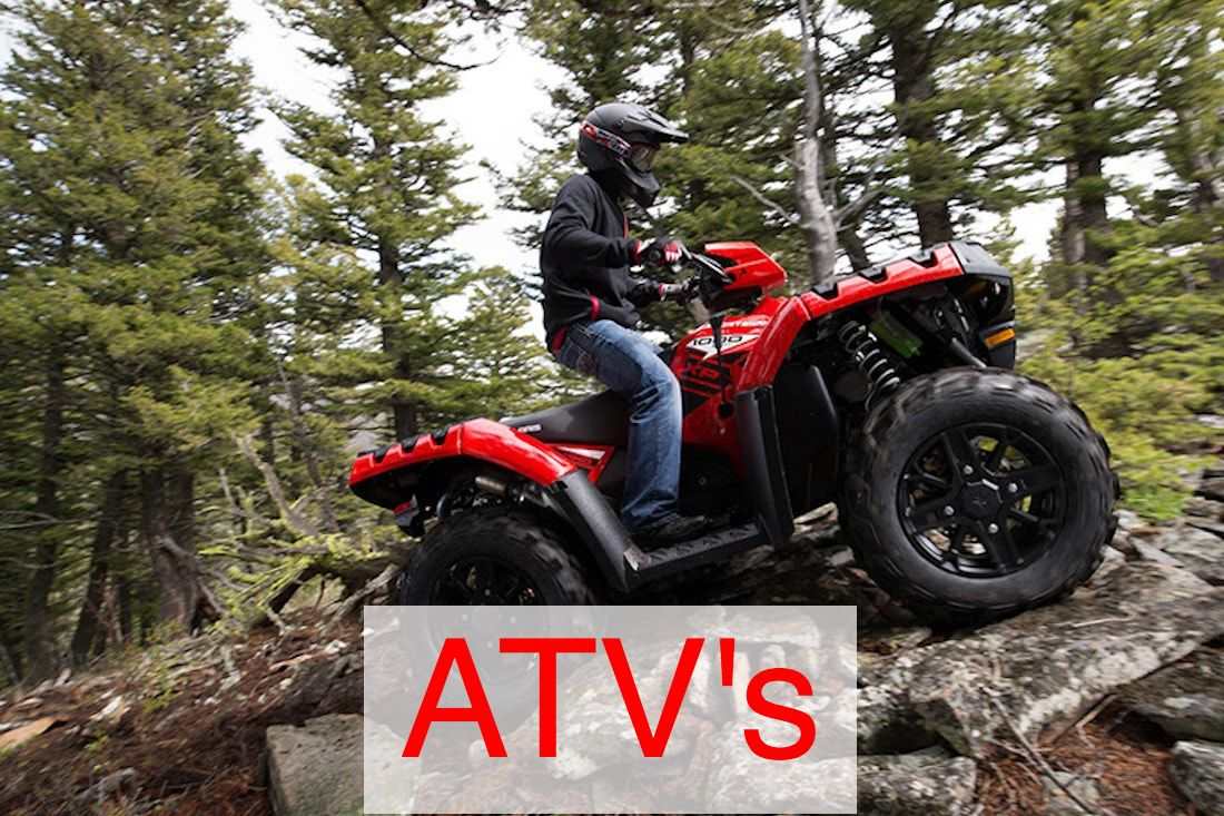 atv mechanic bend la pine and central oregon